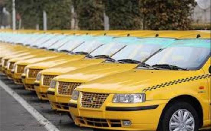 تاکسی داران