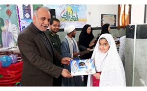 مدیر کل آموزش و پرورش خراسان جنوبی خبر داد: برگزاری جشن تکلیف 12 هزار دانش آموز استان