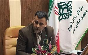 پیام تبریک رئیس سازمان دانش آموزی استان هرمزگان به مناسبت سال نو