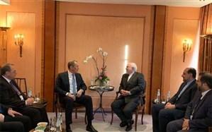رایزنی وزیران امور خارجه ایران و روسیه در مورد آخرین تحولات «ادلب»