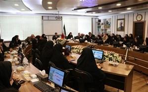 بدون مشارکت و حضور زنان در عرصه های مختلف جامعه توسعه و  پیشرفتی حاصل نخواهد شد