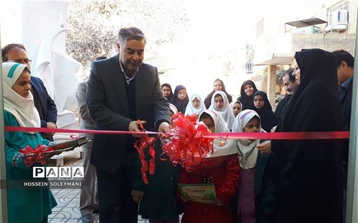 افتتاحیه جام باشگاه های کتابخوانی