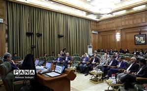 پیشنهاد شورای شهر تهران برای کاهش حضور شهروندان در شهر