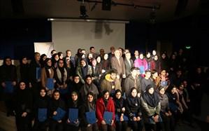 تقدیر از 59 دانش آموز گیلانی در جشنواره جوان خوارزمی