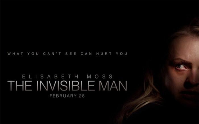 مرد نامرئی