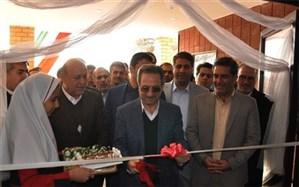آیین افتتاح دومین مدرسه کمیساریای عالی پناهنگان در شهریار