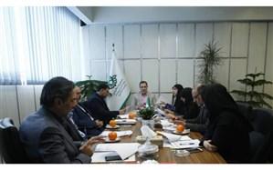 بحریزاده: سند نهایی دوره نهم مجلس دانشآموزی در نشست اختتامیه تصویب خواهد شد