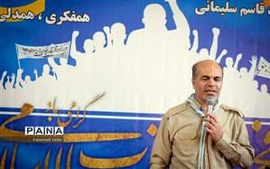 کارشناس مسئول تشکل پیشتازان شهرستانهای استان تهران:  هویت پیشتازان رفتار و نظم آنان در جامعه است