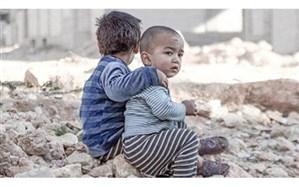 جنگ سعودی ها ، سالانه جان ۵۰ هزار کودک یمنی را می گیرد