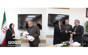 مدیر کل آموزش و پرورش خراسان جنوبی خبر داد: کسب2مقام کشوری توسط هنرجویان هنرستان های استان