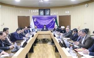 یازدهمین نشست شورای آموزش و پرورش استان در سال 98 برگزارشد