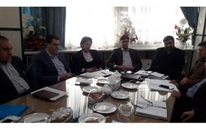 کمیته سلامت اداری و صیانت از حقوق شهروندی آموزش و پرورش آذربایجان شرقی با هدف شفاف سازی عملکردهای این کمیته تشکیل شد