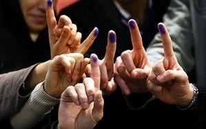 ۲ میلیون و ۴۳۴ هزار و ۴۵۴ نفر در مازندران میتوانند رأی دهند