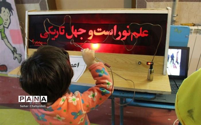 جشنواره دستاوردهای کانونهای فرهنگی و تربیتی استان همدان