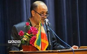 رئیس سازمان دانش آموزی خراسان شمالی به عنوان ناظر کشوری در گرگان حضور پیدا کرد