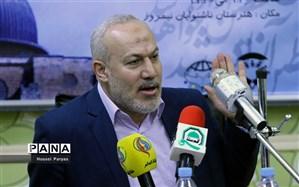 ناصر ابوشریف: ایران توانایی رهبری سیاسی، دینی و علمی منطقه را دارد