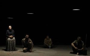 گرامیداشت فجر پیروزی بر صحنه نمایش حوزه هنری فارس