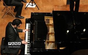 جاز بنفش اتریش تا رستاک و دوتار ترکمن در جشنواره موسیقی فجر