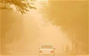 پیش بینی وزش باد شدید در سیستان و بلوچستان با سرعت ۸۰ کیلومتر برساعت