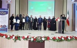 برگزاری همایش استانی سلولهای بنیادی پزشکی بازساختی در شهرستان بهارستان