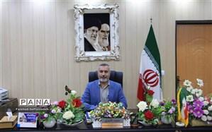 توضیحات رییس اموزش و پرورش عشایر خوزستان در خصوص مدرسه روستایی کنگرو