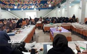 برگزاری مسابقات فرهنگی ،هنری در شهرستان ابرکوه