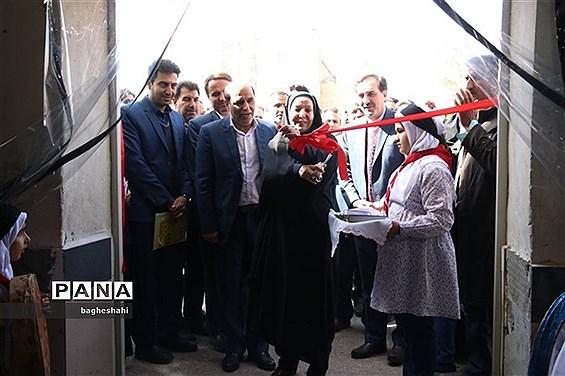 برپائی نمایشگاه توانمندی های اعضای کانون های فرهنگی و تربیتی در یزد
