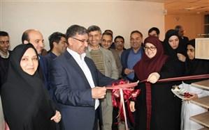 نخستین هنرستان استعدادهای درخشان کشور در مشهد افتتاح و به بهره برداری رسید