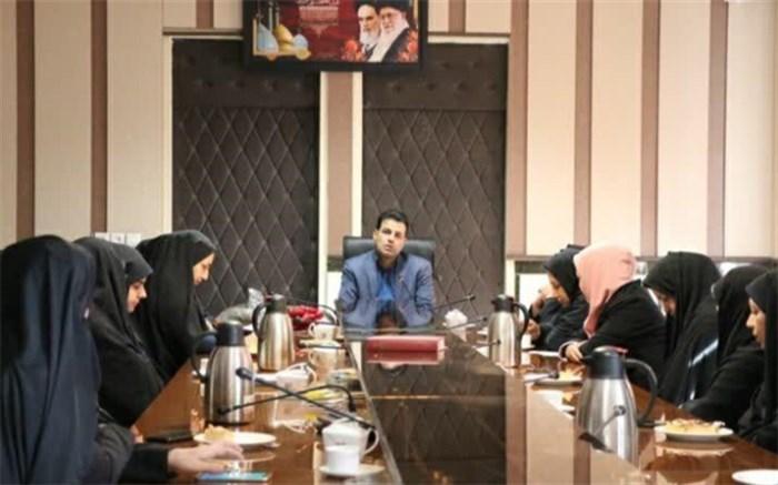 آموزش و پرورش ناحیه  دو شهرری