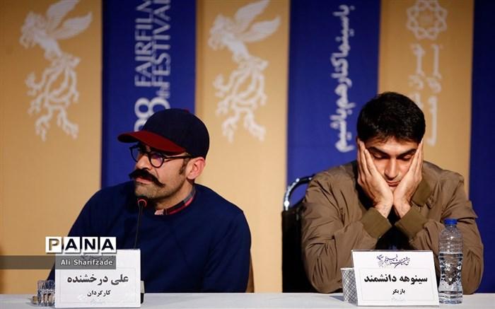علی درخشنده: همه چیز سینمای مستقل با سینمای بدنه فرق می کند