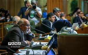 رابط ستاد شورایاری: بلاتکلیفی طرح نیلوفری منطقه 17  کام مردم را تلخ کرده است