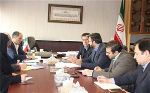 جلسه هماهنگی ستاد انتخابات دهمین دوره مجلس دانشآموزی در شهرستانهای تهران برگزارشد