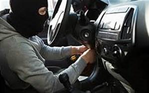 اعتراف به  200 فقره سرقت لوازم داخل خودرو در البرز