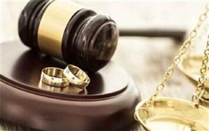 بیش از 52 درصد  ازدواج ها در شهرستان البرز منتهی به طلاق می شود