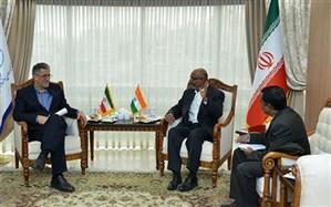 نهایی شدن مذاکرات ایران و هند برای ایجاد تعرفههای ترجیحی