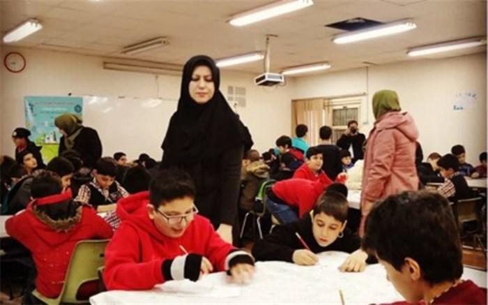 آغاز ثبت نام نقل و انتقالات معلمان در سال ۱۴۰۰-۹۹ از اول اردیبهشت