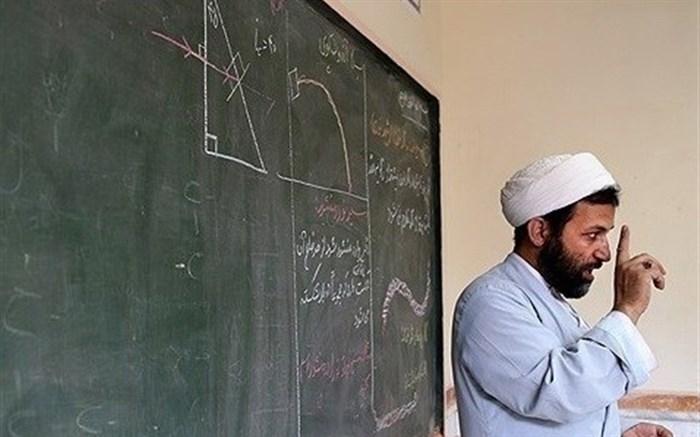 """""""مدارس امین"""" نتیجه تعامل سازنده حوزه علمیه و آموزشوپرورش"""
