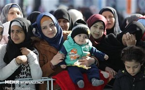 جایزه درسدن به یک دختر سوری اهدا میشود