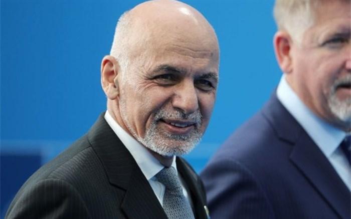 اشرف غنی پیروز نهایی انتخابات ریاست جمهوری افغانستان