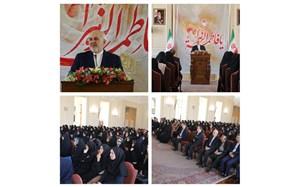 ظریف: جایگاه زنان و بانوان در سیاست خارجی ایران برجسته است