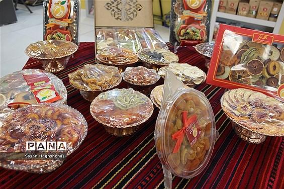 نمایشگاه بین المللی مواد غذایی، نوشیدنی ها و خدمات مهمان داری ایران مال 98