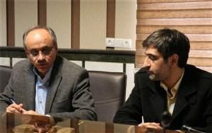 برگزاری جلسه هماهنگی ستاد اسکان میهمانان نوروزی  آموزش و پرورش ناحیه دو شهر ری
