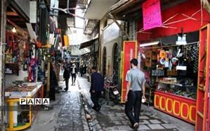 بازار قدیمی بروجرد ثبت ملی شد
