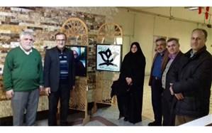 سید ولی حسینی: کانون ها محیطی امن برای مهارت آموزی دانش آموزان است