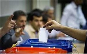 ۵۳ صندوق اخذ رای مجلس یازدهم در شوط مستقر میشود