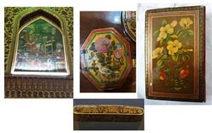 31 اثر شاخص موزه پارس شیراز ثبت ملی شد