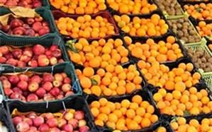 تعرفه صادراتی محصول سیب درختی و پرتقال افزایش نمی یابد
