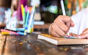 نقاشیهای کودک خود را به دیوارهای خانه بزنید؛ زیباتر از هر تابلویی