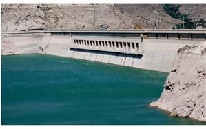 افزایش ذخیره آب سد سفیدرود