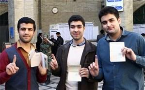 ۳۷ هزار و ۸۲۳ دانش آموز استان رأی اولی  در استان